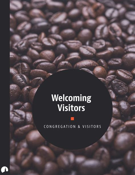 welcoming guests welcoming visitors building church leaders