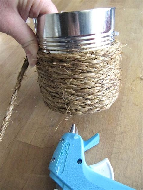 rope craft projects sew many ways tool time tuesday easy rope craft