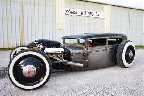 street ls for sale ls swapped ford model a sedan rod network