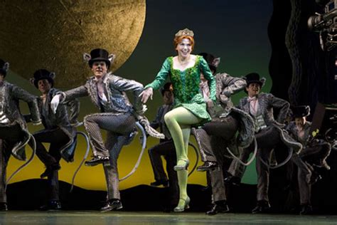 Now I Another Broadway Musical To Get Excited 2 by Sutton Sparkles In Shrek The Musical On Netflix Channel Serf