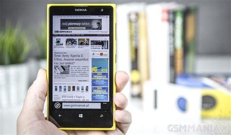 lumia 1020 test test telefonu nokia lumia 1020 gsmmaniak pl