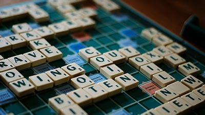 scrabble di 10 permainan papan paling banyak dimainkan di dunia