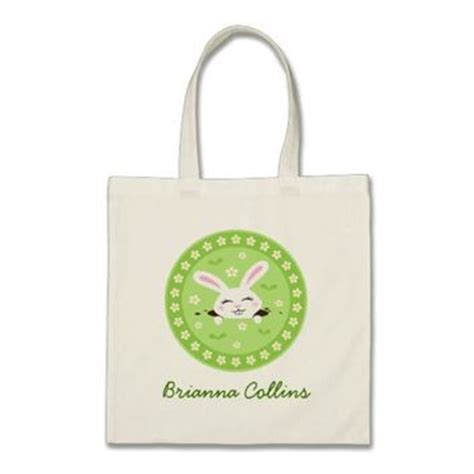 Custom Initial Name Rabbit Phone Pouch best bunny names products on wanelo