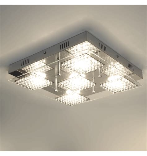 plafoniera led soffitto plafoniere a led