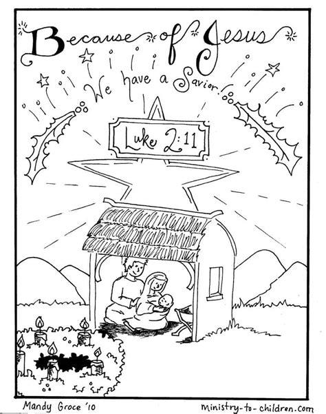 nativity coloring pages nativity coloring pages jesus is here