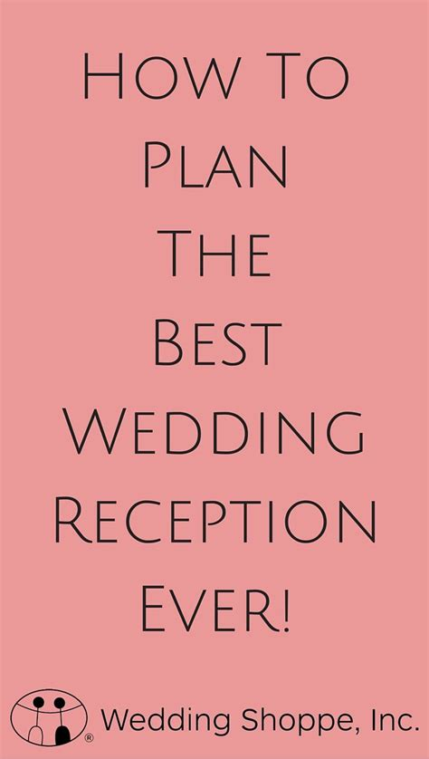 music layout for wedding reception how to plan the best wedding reception ideas songs