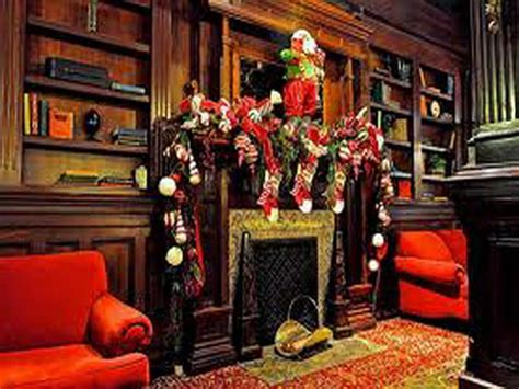old fashioned home decor decoration old fashioned christmas decorating ideas