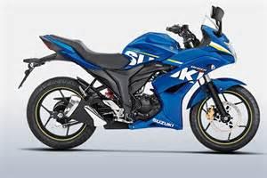 Suzuki 125 Bike Suzuki Unveils All New Version Of Access 125 Gixxer Bike