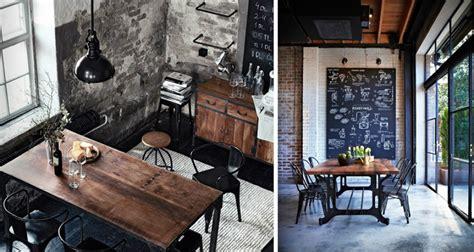 foto di tavoli foto tavoli in stile industriale di rossella cristofaro