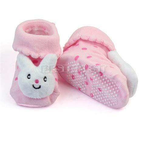 best toddler slippers baby socks anti slip newborn shoes animal slippers
