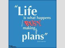 Life Happens Part II L Fe Happens