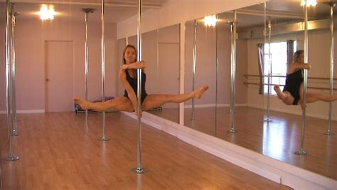 why posture and form are critical to your pole