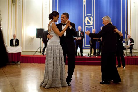 the obama s nobel banquet michelle obama pictures photos of the