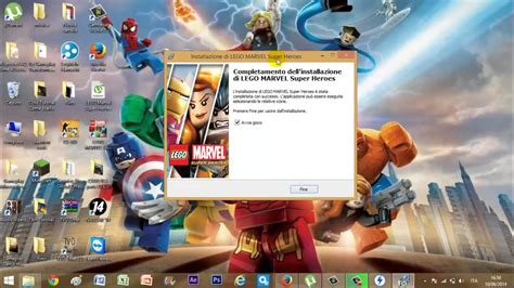 tutorial for lego marvel superheroes 25th tutorial come scaricare lego marvel super heroes per