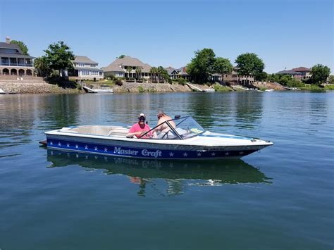 mastercraft boats stars and stripes 85 mastercraft stars and stripes for sale in north augusta