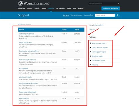 wordpress theme blog category wordpress org support forums category themegrill blog