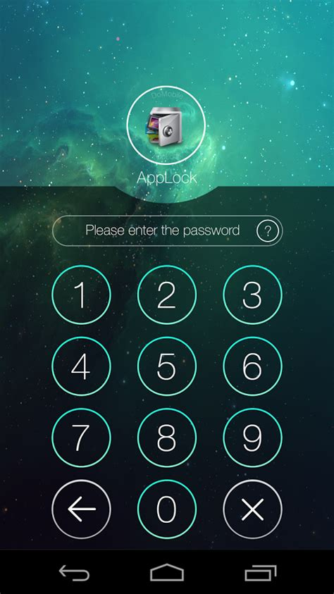 downloads android applock apk