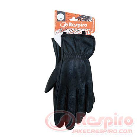 Sarung Tangan Kulit Sepeda sarung tangan motor respiro estrelo lm gloves kulit