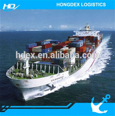 door to door shipping from china to singapore great sea freight shipping service from china to door in