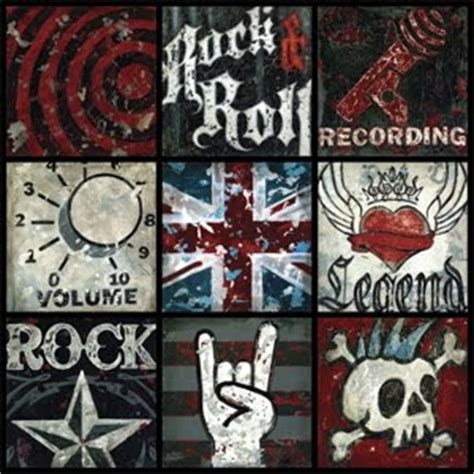 rock and roll home decor rock n roll bedroom decor bedroom