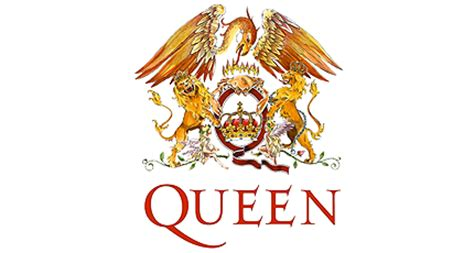 queen logo design  history  queen logo