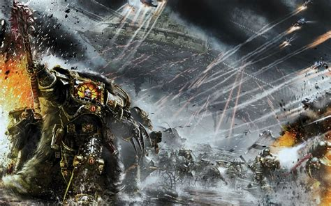 The New Heresy by The Future Of The Horus Heresy Faeit 212 Warhammer 40k