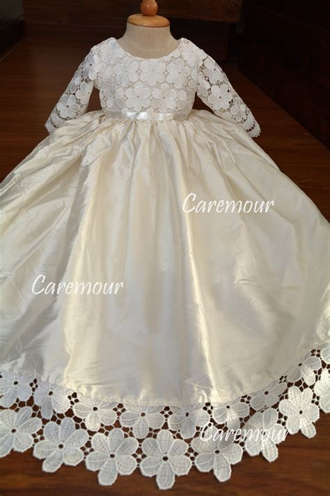 Wedding Blessing Dresses by Baptism Dress For Baptism Gowns For
