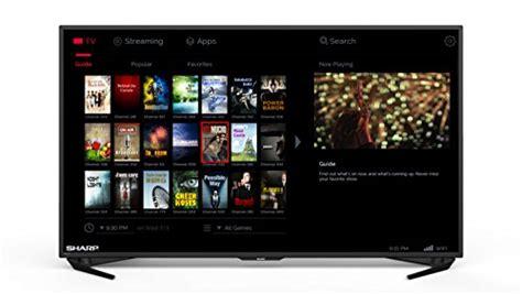 Tv Led Sharp 50 Inchi sharp lc 50ub30u 50 inch 4k ultra hd 60hz smart led tv