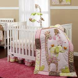 Toddler Bed Sheets Babies R Us S Jungle Collection 7 Crib Set Babiesrus