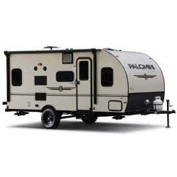 palomino 142ck palomini lite travel trailer american rv