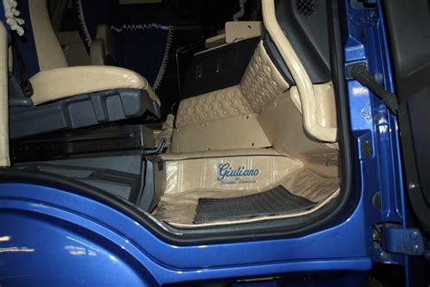 tappezzeria camion puliafito iveco eurostar tappezzeria duraccio