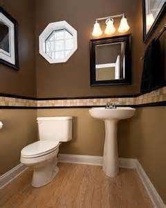 small bathroom design ideas color schemes these 2 colors compliment eachother nicely brown and