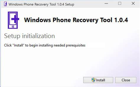 drm reset tool windows 8 windows phone recovery tool la herramienta de microsoft