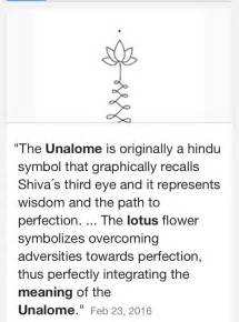 The Lotus Meaning Meaning Of Unalome And Lotus Tats