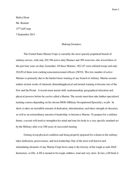 research paper on assisted senior project research paper