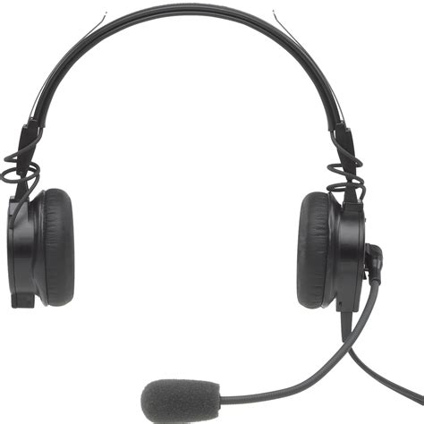 Headset Telex telex airman 850 anr headset telex from flightstore uk