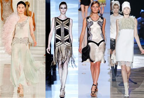 Trend Alert The Roaring 20s by Trend Alert Move Mad The 1920s Is Back The D