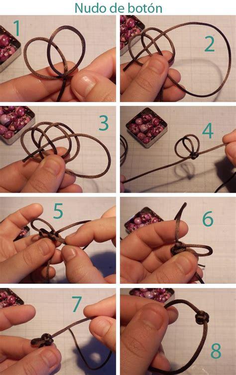 nudo de boton tutorial para hacer un nudo de bot 243 n el taller
