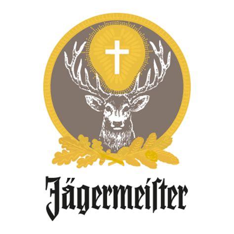 Jagermeister Se Vector Logo Jagermeister Se Logo Vector Free Download Jagermeister Label Template
