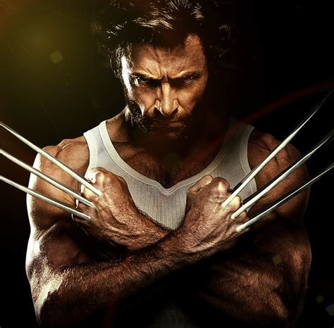 imagenes del animal wolverine filmagens do quot the wolverine quot come 231 am na pr 243 xima semana