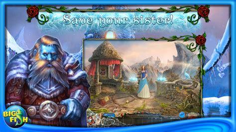 bigfish hidden object games full version living legends 2 frozen beauty collector s edition