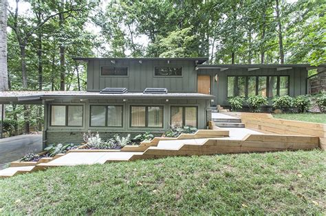 mid century modern homes for sale atlanta mid century modern homes for sale archives page