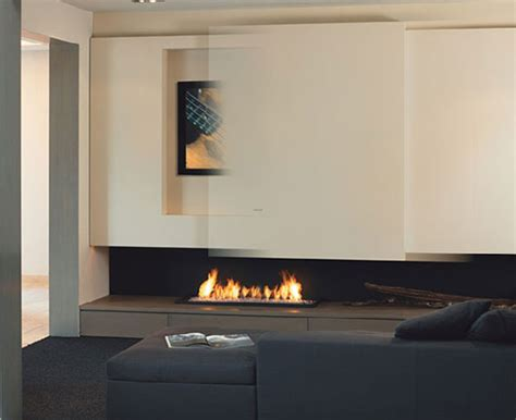 minimalist fireplace minimalist fireplace design with tv set sliding fireplace