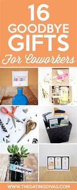 Gifts For Your Co Workers - 101 cheap easy goodbye gifts the dating divas
