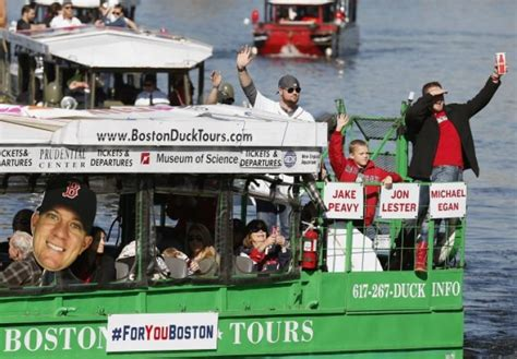 boston duck boats pictures impulse buy sox s peavy buys duck boat ny daily news