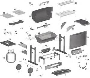 grillmaster gas grill parts grill master hg7522rpb bbq parts
