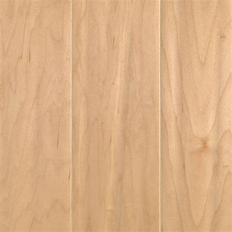 mohawk duplin country natural maple 3 8 in x 5 1 4 in wide x random length engineered hardwood