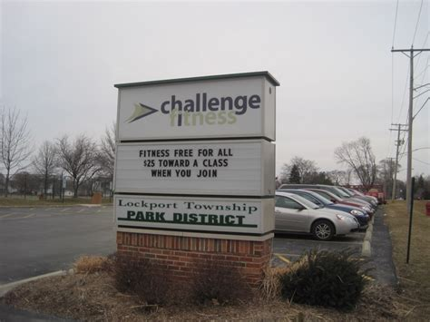challenge fitness lockport lockport il twp park district challenge fitness 2021 s