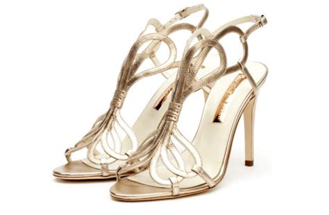 Gold Heels For Wedding by Gold Strappy Heels For Wedding