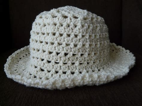 pattern crochet hat free free crocheted hat patterns crochet tutorials